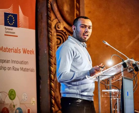EU Raw Materials Week 2019