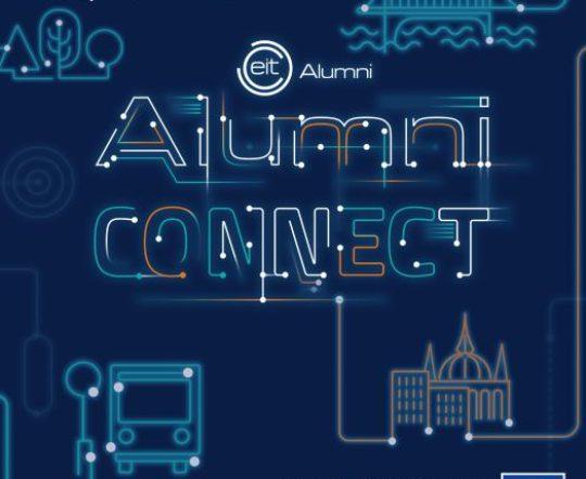 EIT Alumni CONNECT 2019